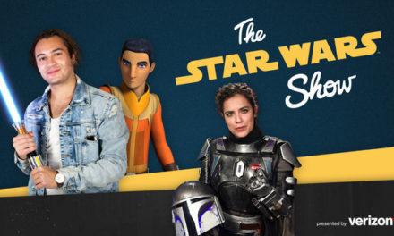 Star Wars Show – Episodio 26