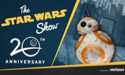 Star Wars Show – Episodio 29
