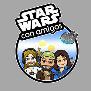 Star Wars con Amigos