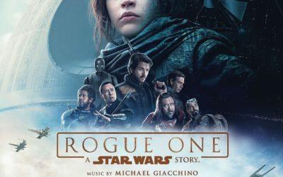 Rogue One: Las Primeras Reacciones
