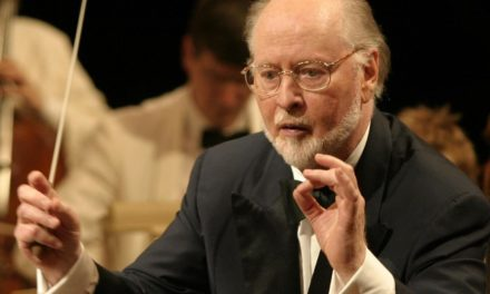 "John Williams ya está componiendo ""Episodio VIII"""