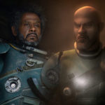 Mira un fragmento de Saw Gerrera en Rebels