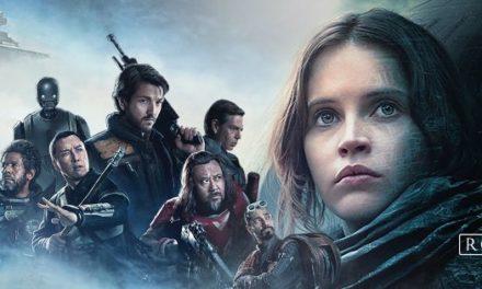 Crítica: Rogue One trae la Guerra a La Guerra de las Galaxias