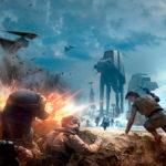 Mira el épico tráiler de Star Wars Battlefront Rogue One: Scarif