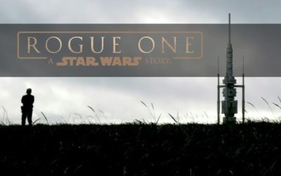 Las locaciones de Rogue One