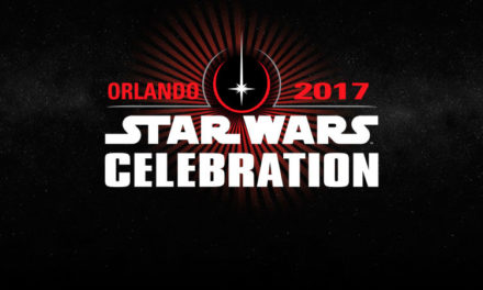 Mira el tráiler de la Star Wars Celebration 2017 en Orlando