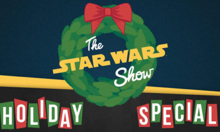 Star Wars Show – Episodio 33