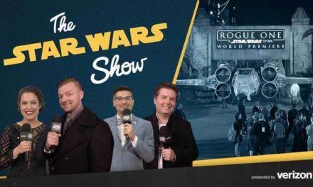 Star Wars Show – Episodio 32