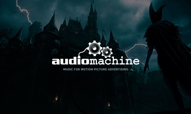 Conozcan a AudioMachine