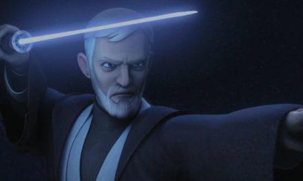 Mira el tráiler Star Wars Rebels, es épico