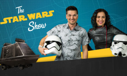 Star Wars Show – Episodio 34