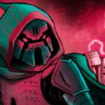 """""""Star Wars: Adventures in Wild Space – The Dark"""" de Tom Huddleston"""