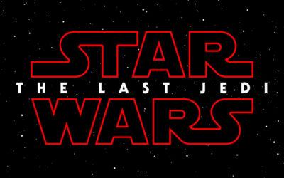 Se anuncia el título oficial del Episodio VIII