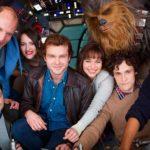Este es el elenco del spin-off de Han Solo