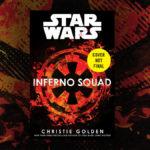 Una nueva novela: Inferno Squad