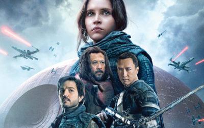 Conoce los detalles del dvd y Blu-ray de Rogue One