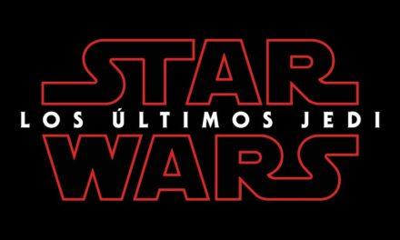 Se confirma el titulo en español para The Last Jedi
