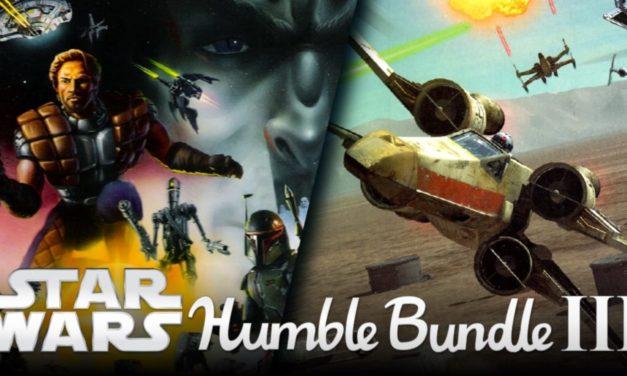 Conoce la promoción de Humble Bundle de juegos de la saga