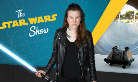 Star Wars Show – Episodio 36