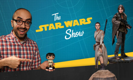 Star Wars Show – Episodio 37