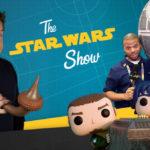Star Wars Show – Episodio 38
