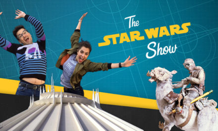 Star Wars Show – Episodio 39