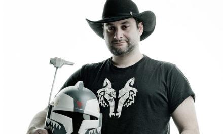Dave Filoni traerá la Rebelion a Celebration Orlando
