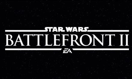 Veremos el trailer de Star Wars Battlefront II en la Celebration