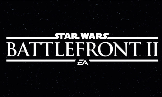 Veremos el trailer de Star Wars Battlefront II en la Celebration