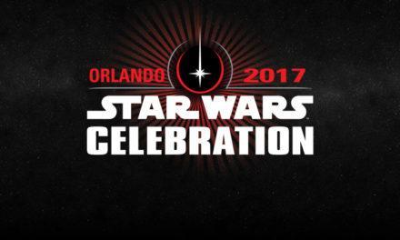 Star Wars Celebration Regresará en 2019