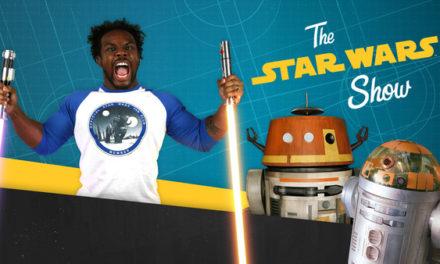 Star Wars Show – Episodio 40