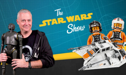 Star Wars Show – Episodio 42
