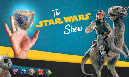 Star Wars Show – Episodio 43
