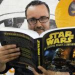 Es oficial, Pablo Hidalgo estara en Comic Con Chile