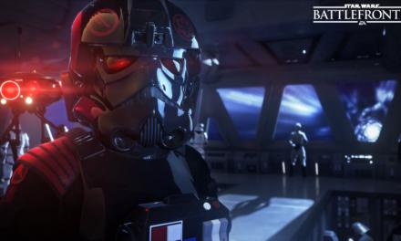 [Celebration] El trailer completo de Battlefront 2 ya esta aquí
