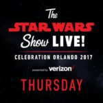 Streaming del panel de los 40 años de Star Wars
