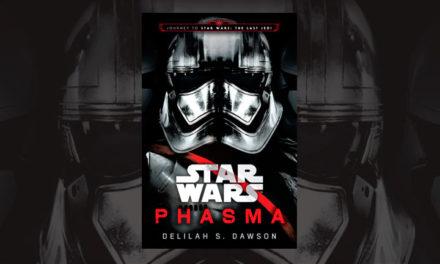 Esta es la sinopsis de Phasma