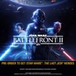 FIltrado un teaser de Star Wars Battlefront II