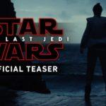 [Celebration] Ya está aquí el teaser de Los Últimos Jedi – ¡Imperdible!