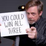 Participa en la nueva campaña de Star Wars: Force for Change