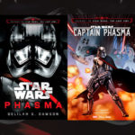 [Celebration] Phasma tendrá su propia novela y comic