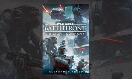 Star Wars: Battlefront – Twilight Company