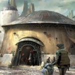 Disney publica un nuevo video de Star Wars Land