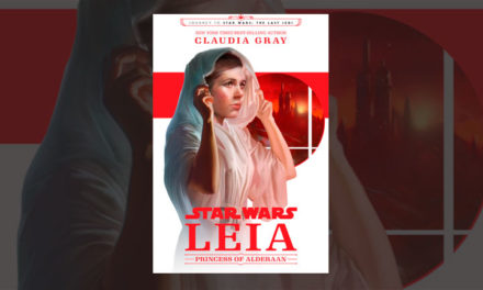 Star Wars: Leia – Princess of Alderaan