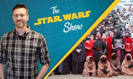 Star Wars Show – Episodio 45