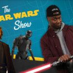 Star Wars Show – Episodio 44