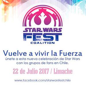 Star Wars Fest