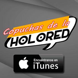 Copuchas de la Holored – iTunes