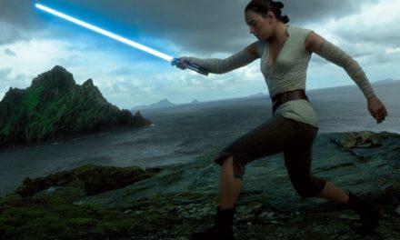Estas son las Nominaciones al Oscar de Los Últimos Jedi