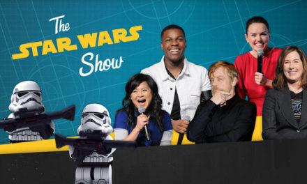 Star Wars Show – Episodio 47